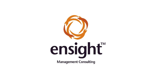 Ensight Management Consulting Logo
