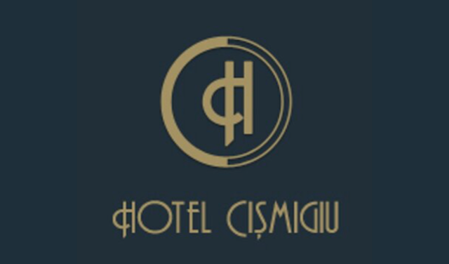 Hotel Cismigiu Logo