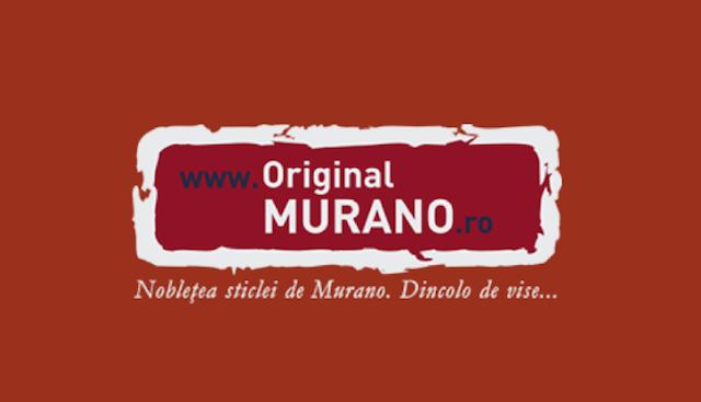 Original Murano Logo